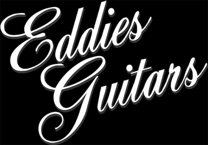 Eddies Guitars