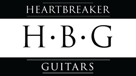 Heartbreaker Guitars Logo