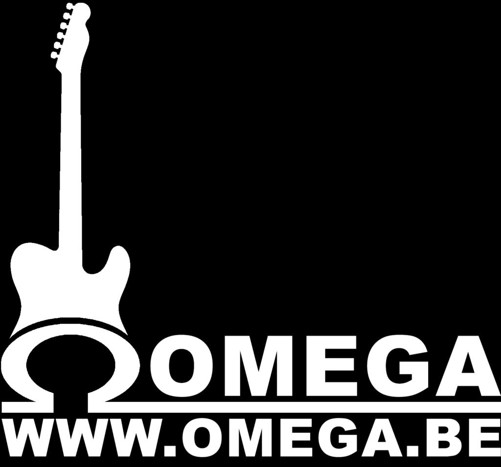 Omega Guitars