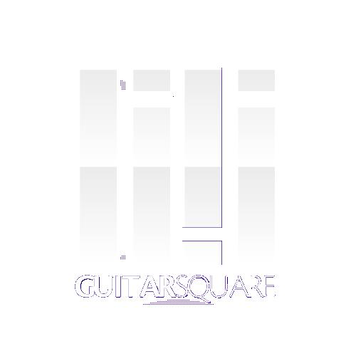 Guitar Square Logo