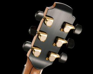 Baritone Guitar Tuners